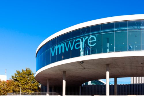 vmware parches
