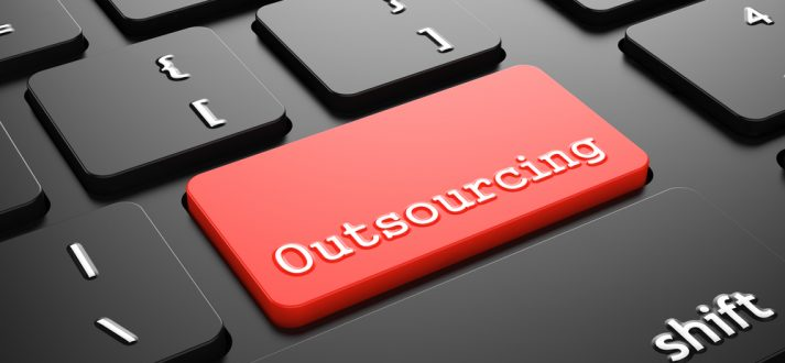tendencias de outsourcing de TI