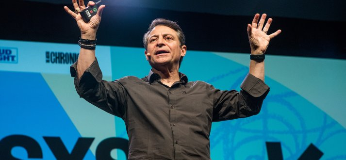 Peter Diamandis Laws
