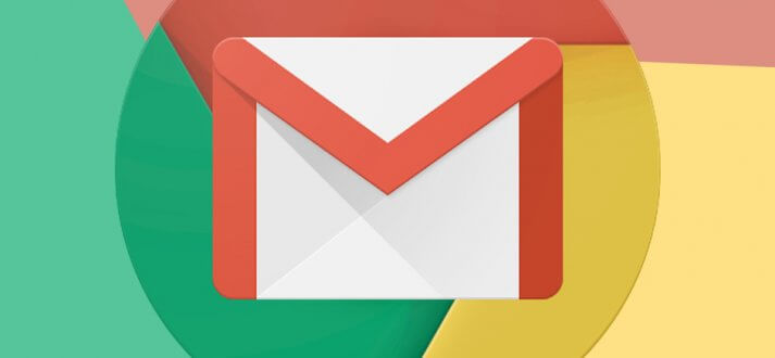 Gmail notificaciones vacaciones