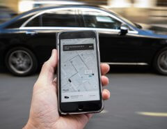 Uber determinar conductores favoritos