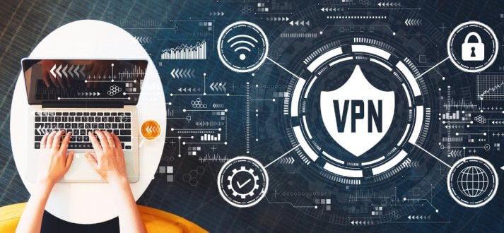 vpn seguridad datos corporativos