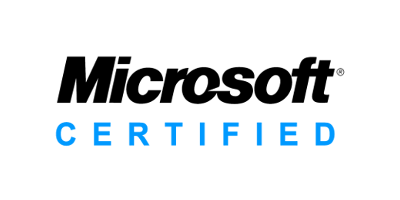 icorp certification : Microsoft