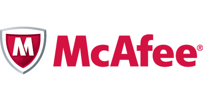 icorp certification : McAfee